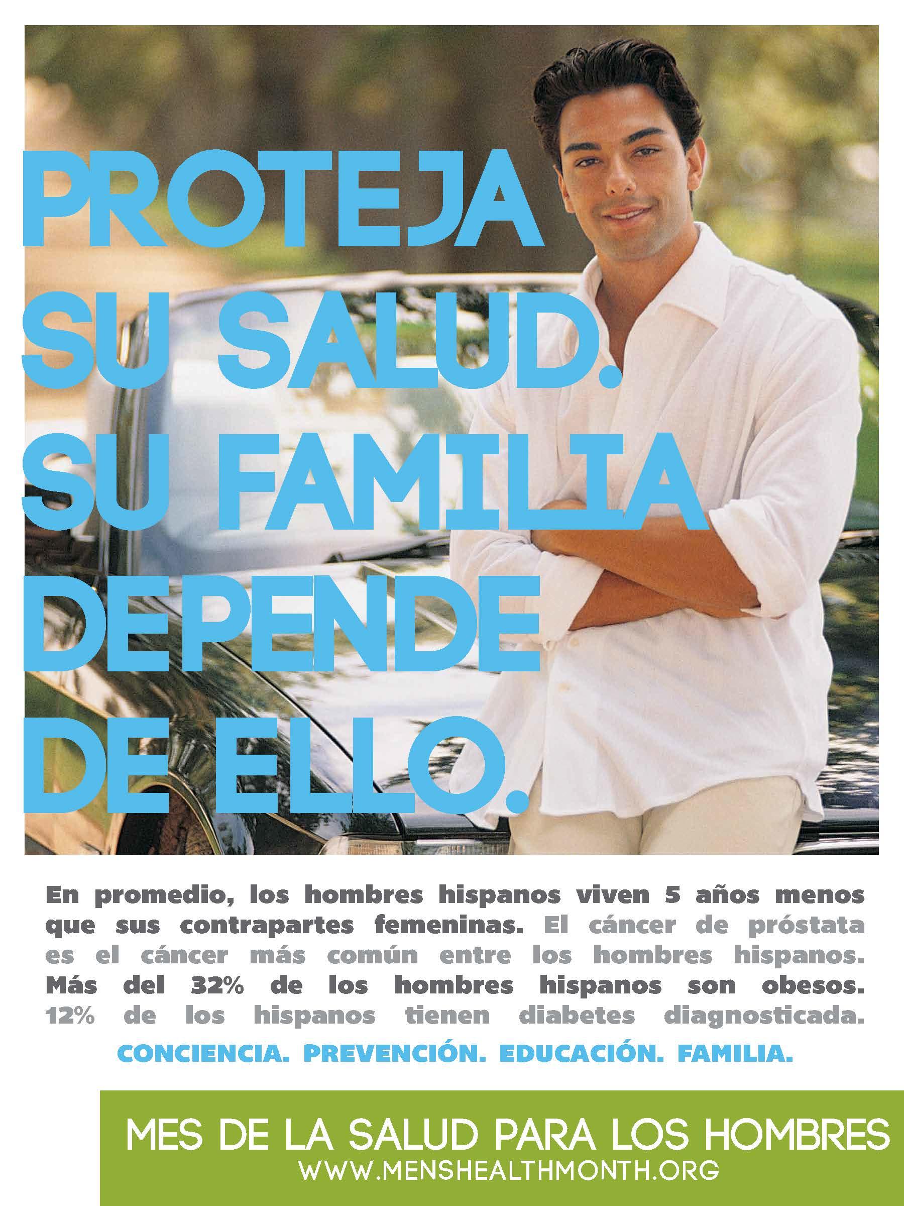 Mens Health Poster Series Pdf