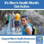 Get Active MHM