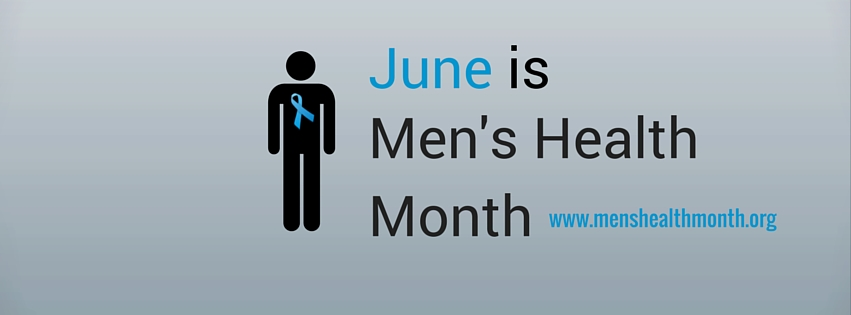 Men's Health Month Toolkit | Mens Health Month
